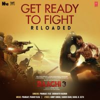 Download Get Ready To Fight Reloaded(feat. Siddharth Basrur) free ringtone to your mobile phone in mp3 (Android) or m4r (iPhone).