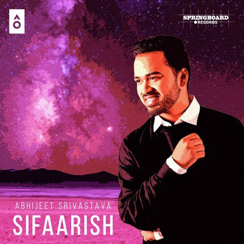 Download Sifaarish free ringtone to your mobile phone in mp3 (Android) or m4r (iPhone).
