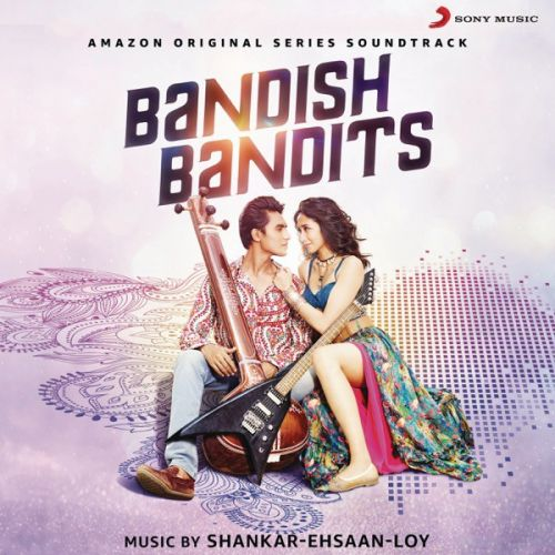Download Garaj Garaj Jugalbandi Farid Hasan mp3 song, Bandish Bandits Farid Hasan full album download